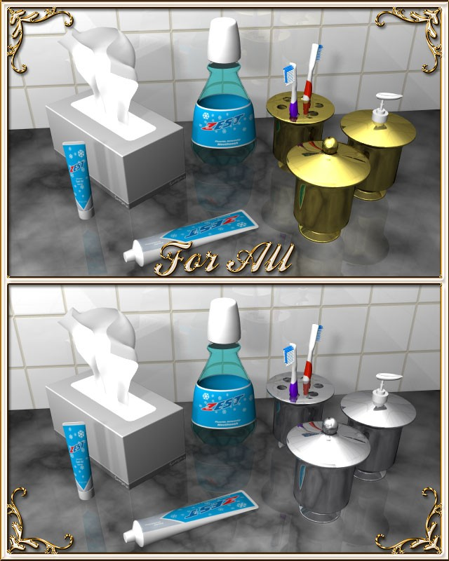 His and hers bathroom accessories his and hers bathroom for His hers bathroom decor