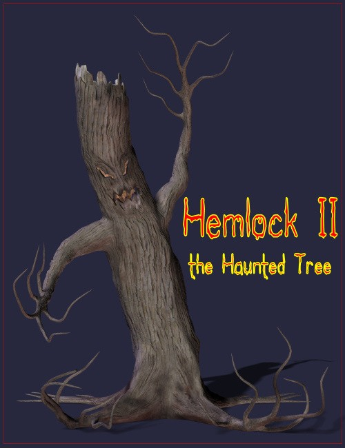 Hemlock II - The Haunted Tree
