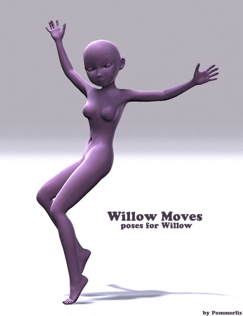 Willow Moves for Willow for Dawn