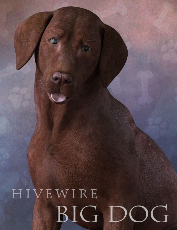 HiveWire Big Dog