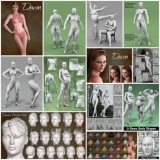 Dawn's Head & Body Shapes Stack
