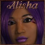 ML Alisha for Dawn