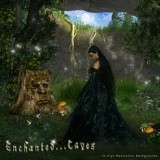 Enchanted Caves Backgrounds