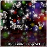 The Dome Prop Set