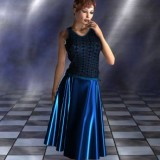 Dynamic Skirts 2 for Victoria 4