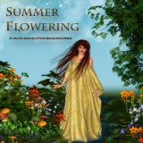 Summer Flowering Backgrounds