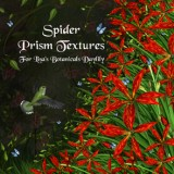 Spider Prism Textures for Lisa's Botanicals Daylily