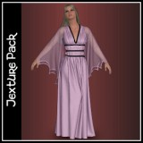 Texture Set for Dynamics for Dawn 13 - Lillian Dress