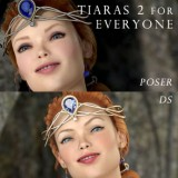 Tiaras for Everyone Value Stack