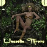 Unseelie Throne