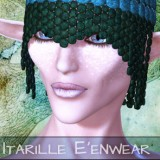 Itarille E'enwear for Dawn