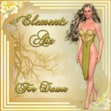 Elements Air for Dawn