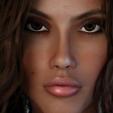 Vanessa for Dawn - DAZ Studio