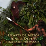 Hearts of Africa - Jungle Depths