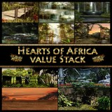 Hearts of Africa Value Stack