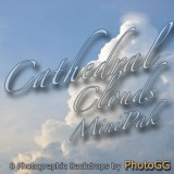 Cathedral Clouds MiniPak
