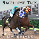 Racehorse Tack Materials