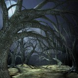 Creepy Trees II