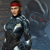 CyberSuit for Dawn Value Stack