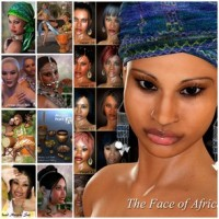 Face of Africa Value Stack