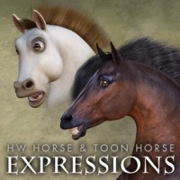 CWRW Expressions for the HiveWire Horse
