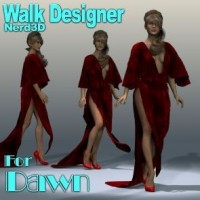 Walk Designer for Dawn