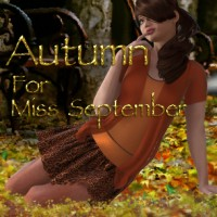 Autumn for Miss September