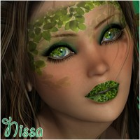 Nissa for Dawn