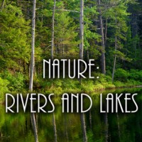 Nature - Rivers and Lakes