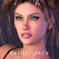 Skyla for Dawn Value Stack