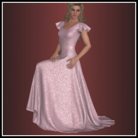 Dynamics 11 for Dawn - Loveit Dress