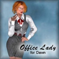 Office Lady for Dawn