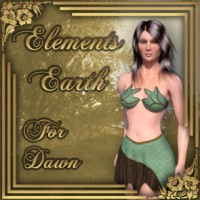 Elements Earth for Dawn