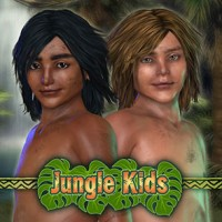 Jungle Kids for Diva