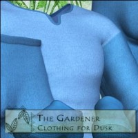 The Gardener Clothing for Dusk