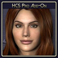 Hair Conversion System Pro Add-On Dawn