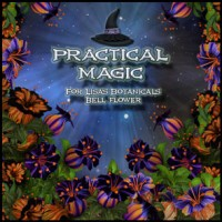 Practical Magic for Lisa's Botanicals Bell Flower