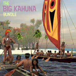 The Big Kahuna Bundle