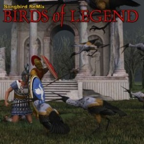 SBRM Birds of Legend