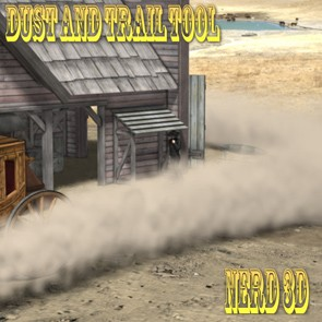 Dust and Trail Tool