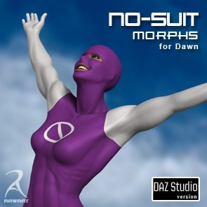 The No-Suit Morphs (DS)