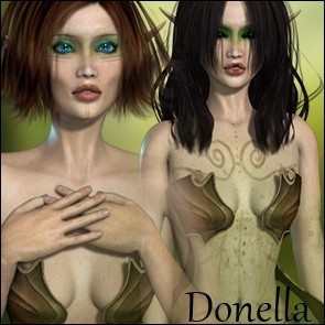 Donella For Dawn