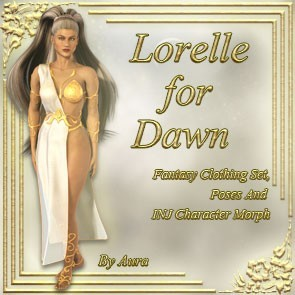 Lorelle for Dawn