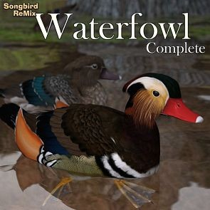 Waterfowl Complete
