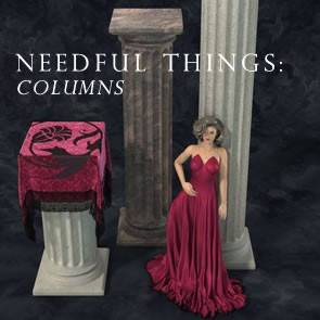 Needful Things - Columns