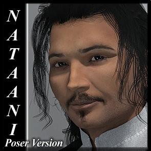 COF Nataani for Dusk - Poser