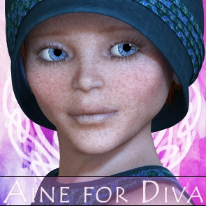 Aine for Diva