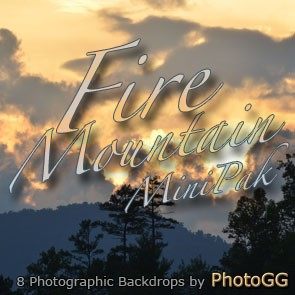 Fire Mountain MiniPak