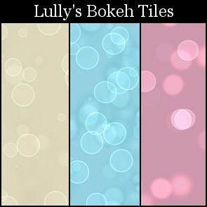 Lullys Bokeh Tiles Merchant Resource