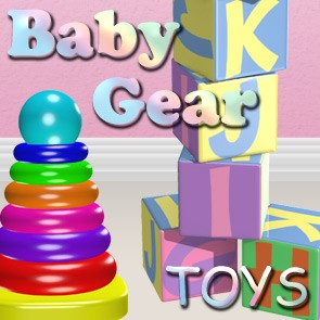 Baby Gear - Toys